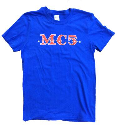 CAMISETA DE MANGA CORTA MC5