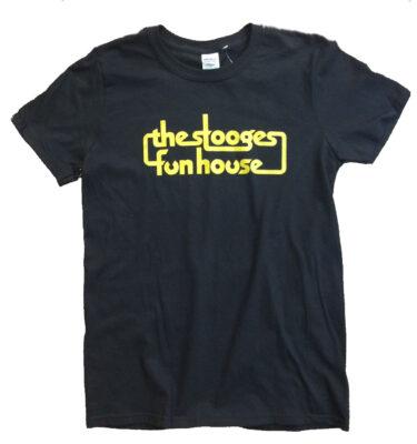 Camiseta the stooges fun house