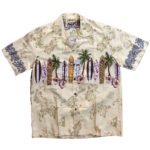 CAMISA HAWAIANA WINNIE FASHION SURFBOARDS