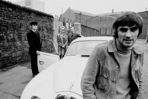 George Best, un Beatle playboy