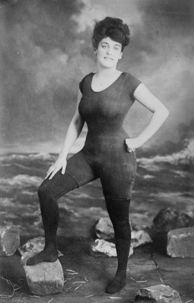 Annete Kellerman
