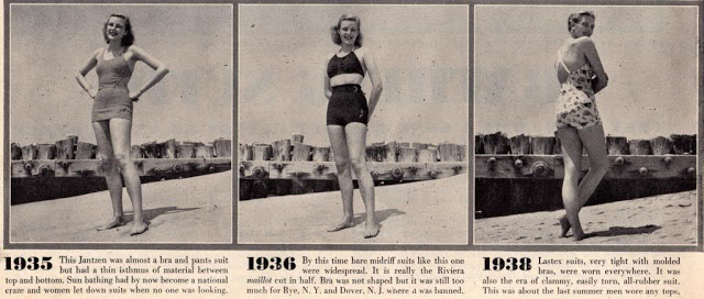 Vintage-Womens-Bathing