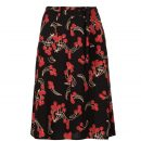 FALDA KING LOUIE ROSA SKIRT CHERRYPOP