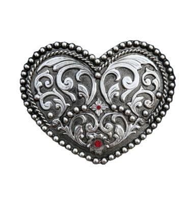 HEBILLA STARS&STRIPES GS-315 WILD HEART