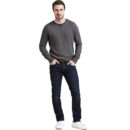 PANTALÓN LEVI'S PREMIUM 511™ SLIM FIT ZEBROID ADAPT