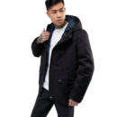 DICKIES AVONDALE 3-in-1 JACKET COLOR BLACK