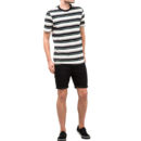 CAMISETA LEE STRIPE TEE SANDY BEACH T-SHIRT