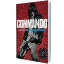 COMMANDO, AUTOBIOGRAFÍA DE JHONNY RAMONE