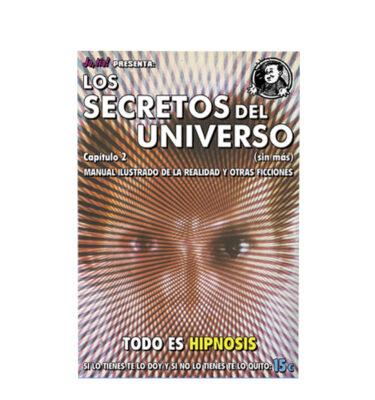 LOS SECRETOS DEL UNIVERSO, VOL.2