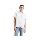 CAMISA LEVI'S SHORT SLEEVE SUNSET ONE POCKET COWBIRD MARSHMALLOW