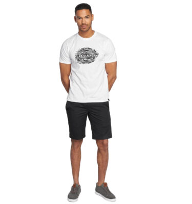 PANTALÓN CORTO DICKIES TYNAN WORK SHORTS IN BLACK