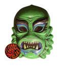 Gill Creep Vac-tastic Plastic Mask