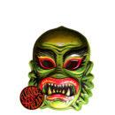 Gill Freak Vac-tastic Plastic Mask
