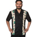 CAMISA BANNED APPAREL LOST AND FOUND SHIRT