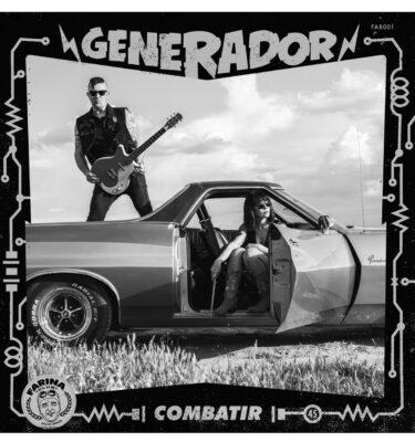 GENERADOR - COMBATIR / ME ESTOY PEINANDO