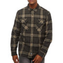 CAMISA DICKIES BROWNSBURG BROWN