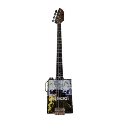 BAJO - BUZZ GUITARS B0008