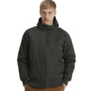 CAZADORA DICKIES FORT LEE JACKET FOR MEN COLOR OLIVE GREEN