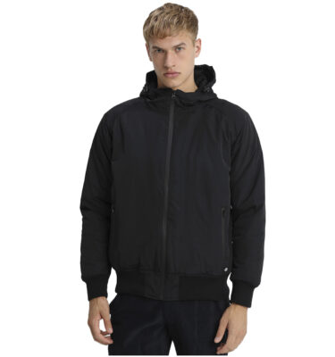 CAZADORA DICKIES FORT LEE JACKET FOR MEN COLOR BLACK