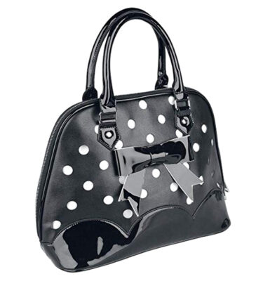 BOLSO BANNED RETRO SHIRLEY HANDBAG