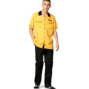 CAMISA DICKIES WEVERTOWN BOWLING SHIRT