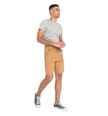 PANTALÓN CORTO LEE® CARPENTER SHORT TAN
