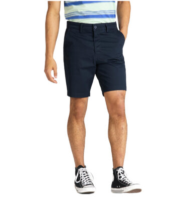 PANTALÓN CORTO LEE® CHINO SHORT DARK NAVY