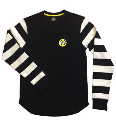 SUDADERA LOSER MACHINE MOONEYES SPEED & SKATE SWEATSHIRT