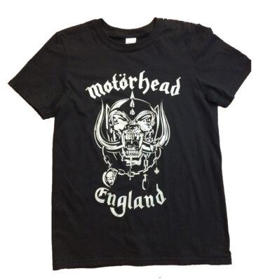 Camiseta Motörhead