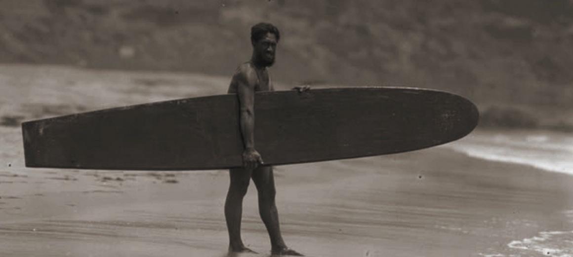 BEACH BUMS. SURFEROS HOLGAZANES DE PLAYA