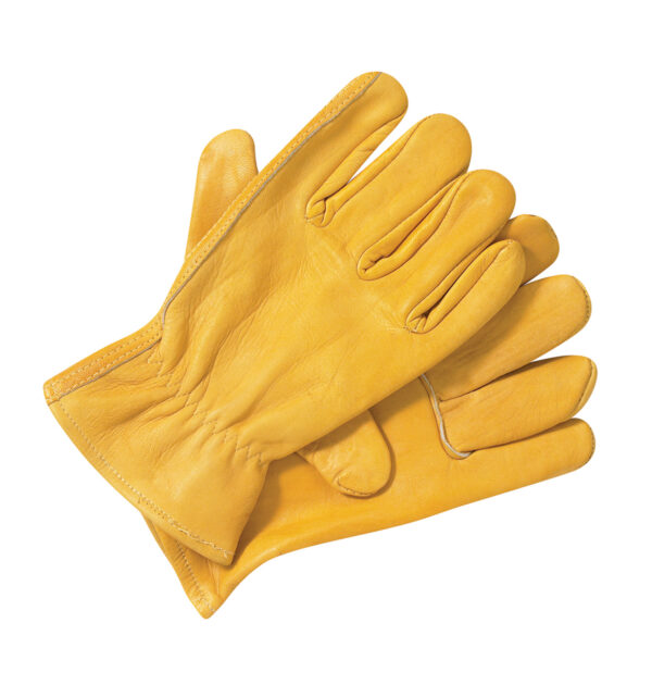 GUANTES DICKIES UNLINED LEATHER GLOVE