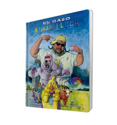 EL CASO ALAIN LLUCH, MR KERN Y ANTOINE P.