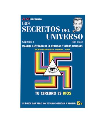 LOS SECRETOS DEL UNIVERSO VOL.1