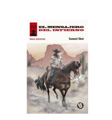 EL MENSAJERO DEL INFIERNO, SAMUEL SHOT