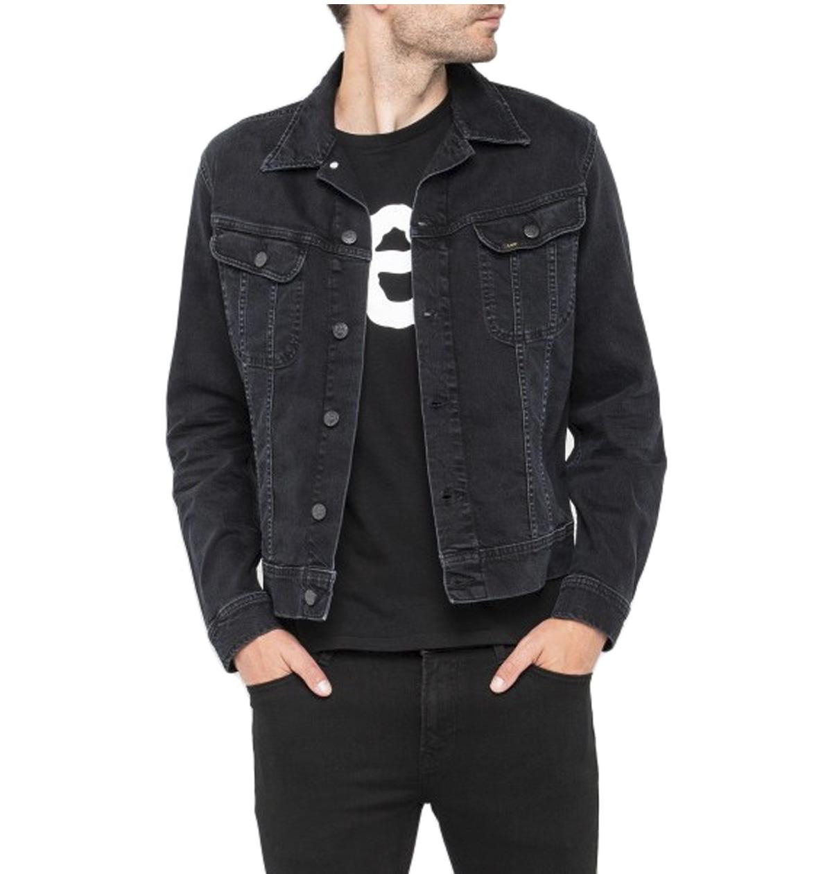 Lee Rider Jacket Chaqueta vaquera para Hombre