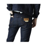 PANTALON VAQUERO WRANGLER®ICONS MEN'S WESTERN ZIPPER