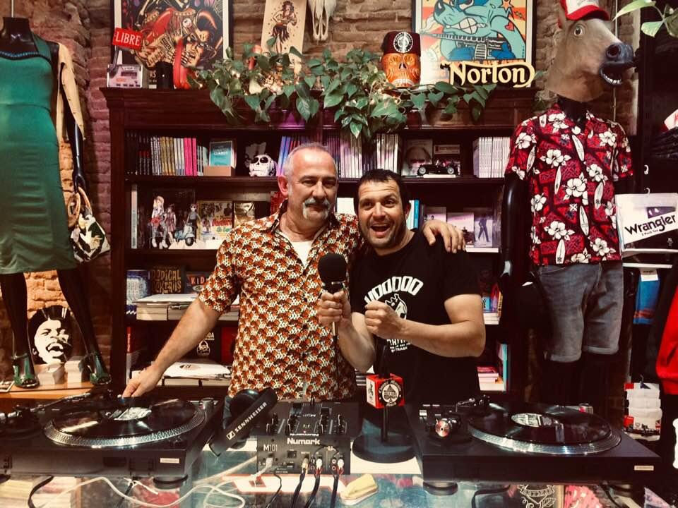ESPECIAL GROSSO RECORDS!
