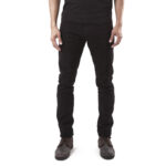 PANTALÓN VAQUERO CAPITÁN DENIM FLAMINGO BLACK