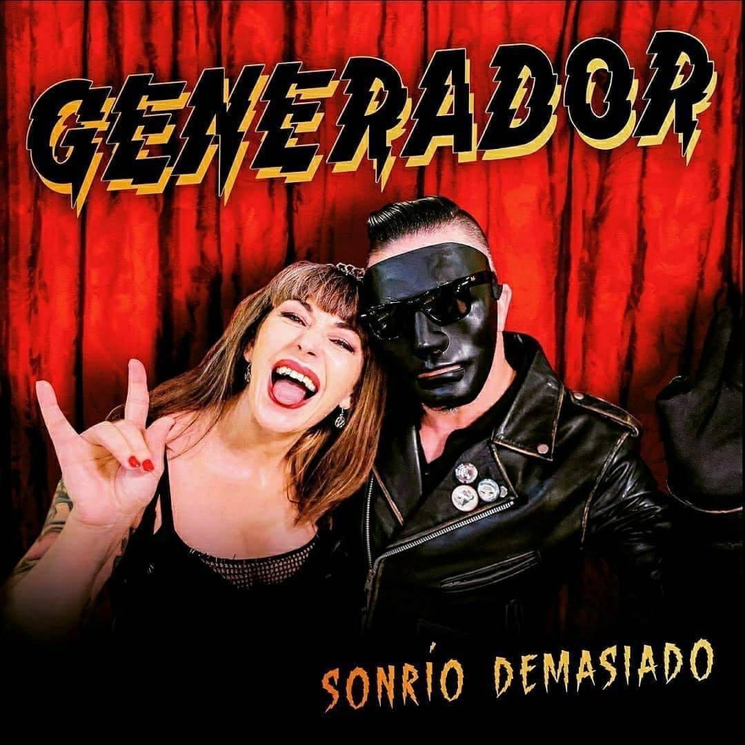 Presentación LP GENERADOR
